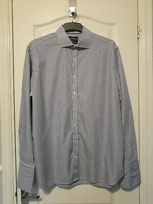 £6.99 • Buy Mens Shirt Size 17 From M&S Sartorial