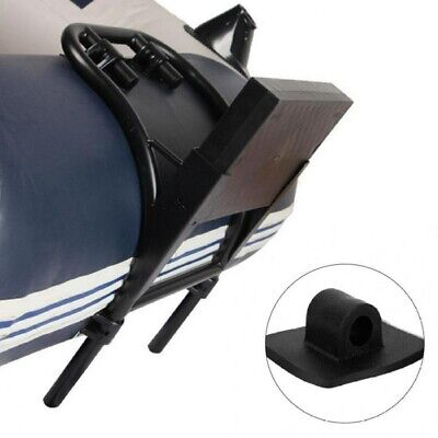 AU84.17 • Buy Lightweight Sturdy Outboard Motor Install Stand For Fishing Kayak Boat Accessory