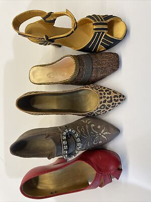 £8 • Buy Just The Right Shoe Set Of 5 Unboxed
