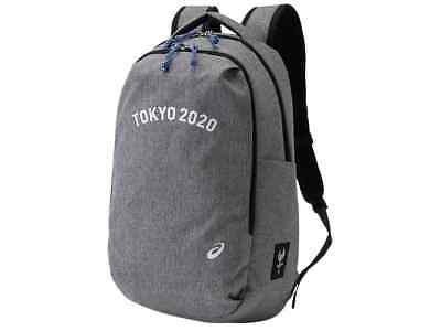 £74.07 • Buy Tokyo 2020 Paralympic Emblem Packable Backpack Official Model ASICS