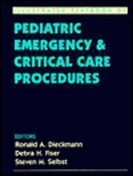 £40.92 • Buy ILLUSTRATED TEXTBOOK OF PEDIATRIC EMERGENCY & CRITICAL - Hardcover
