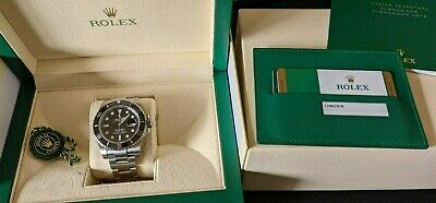AU18500 • Buy Rolex Submariner Date 40mm 116610LN With Box And Papers Excellent Condition