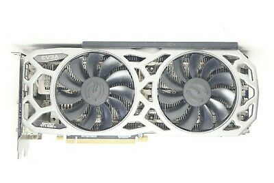 $ CDN346.18 • Buy (FOR PARTS/AS IS) EVGA GeForce GTX 1080 TI SC2 Gaming 11GB GDDR5X Graphics Card
