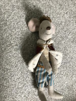 £28 • Buy Maileg King Mouse