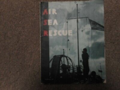 £6.50 • Buy Original WW2 Air Sea Rescue Booklet 1942 First Published