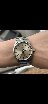$ CDN3029.44 • Buy Rolex 34mm. Oyster Perpetual 1002 Year 1963 - Serviced And Polished