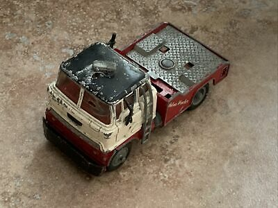 £3 • Buy Vintage Corgi Major Toys 1142 Holmes Wrecker Recovery Vehicle With Ford Tilt Cab