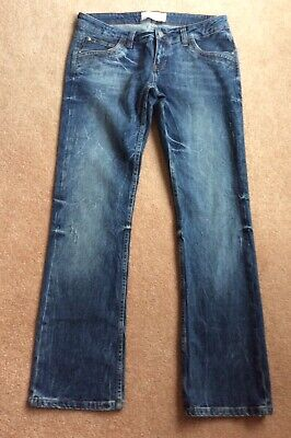 £10 • Buy Lee Cooper Men's Size 31 W 32 L Maxima Stretch Button Fly Great Condition