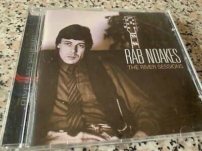 £3.25 • Buy CD - Rab Noakes 'The River Sessions'