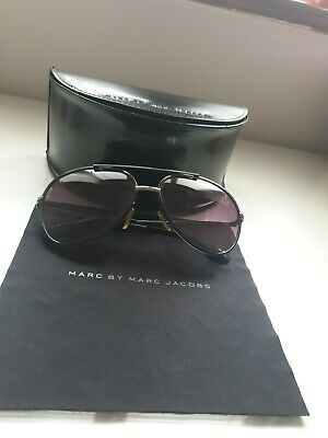£29 • Buy Marc By Marc Jacobs Black Sunglasses