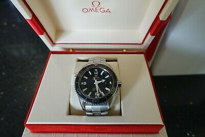 £1866 • Buy Omega Seamaster Planet Ocean (mid Size) Original Box And Papers. 2019.