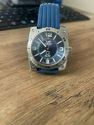 $195 • Buy Vostok Europe Automatic Day & Night Indicator - Mint Condition