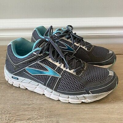 $ CDN50.34 • Buy Brooks Addiction 12 Running Shoes Sneakers Women's Size 11.5 D Wide