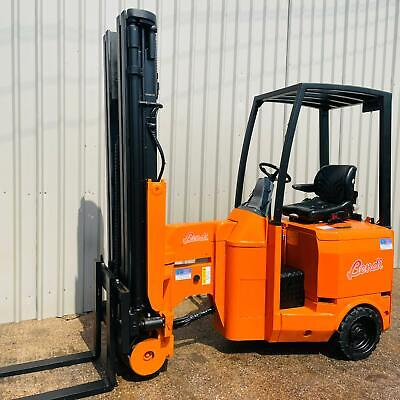 £13140 • Buy Bendi B313-50ss Used Articulated Forklift (#3575)