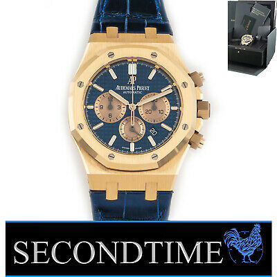 £83342.39 • Buy Patek Philippe Nautilus Stainless Steel Blue Dial Watch Box/Papers 5711/1A-010