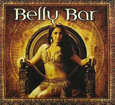 £19.95 • Buy Belly Bar [2 ] - V/a - Cd - **excellent Condition**