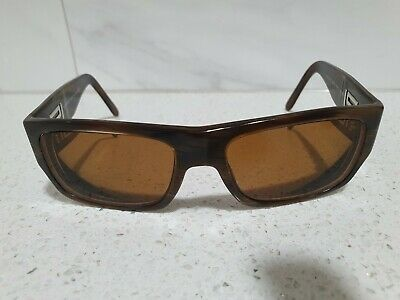 AU59.99 • Buy Genuine Versace Mod 4127 Tortoise Shell  Sunglasses Made In Italy (fame Only)