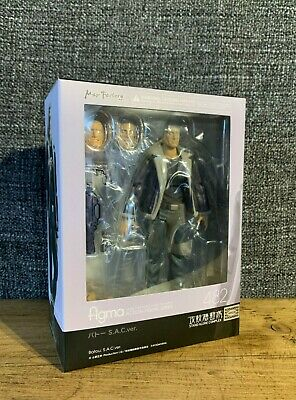 £100 • Buy Figma - Max Factory - Ghost In The Shell - SAC - Batou