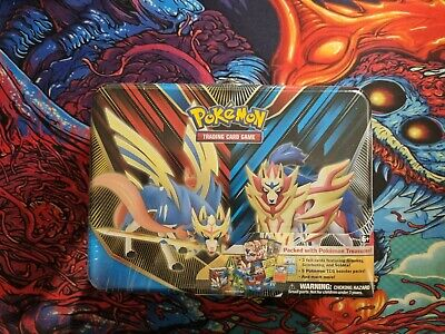 £29 • Buy Pokemon TCG - Spring 2020 Collectors Chest (New & Sealed)