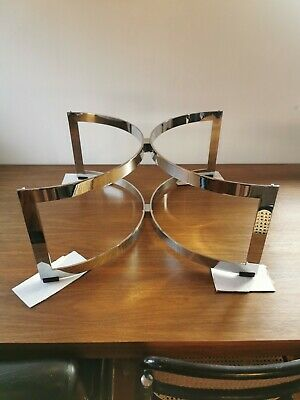£300 • Buy Merrow Associates Model 341 G Coffee Table By Richard Young / Base Only