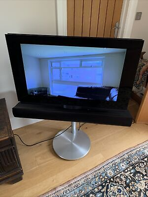 £180 • Buy Bang&Oulfsen Beovision 7-32 MK3, Stand & Speaker.Please Read.PROCEEDS TO CHARITY