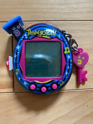 $ CDN200 • Buy Bandai Tamagotchi Connection V5 Familitchi Family Blue Music Note Asia Exclusive