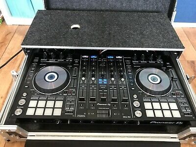 £500 • Buy Pioneer DJ DDJ-RX DJ Controller With Flight Case (Collection Only)
