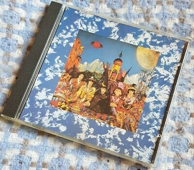 £4.99 • Buy The Rolling Stones - Their Satanic Majesties Request CD 1986 W.German  820 129-2
