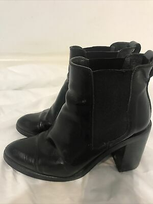 £5.40 • Buy Topshop Ankle Boots Size 5