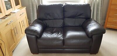 £85 • Buy Leather 3 Piece Suite Used