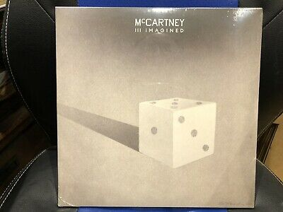 AU103.41 • Buy New Sold Out Paul Mccartney Iii Imagined Spotify Exclusive Double Green Vinyl
