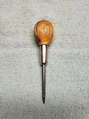 $12 • Buy Vintage Millers Falls 365A Awl, Used Condition
