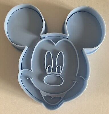 £2.49 • Buy Mickey Mouse Disney Cookie Cutter