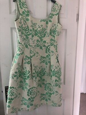 £1.20 • Buy Stunning Phase Eight Dress - Lined.  Size 12
