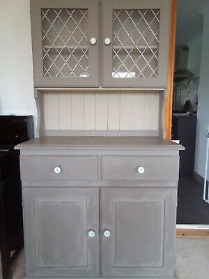 £50 • Buy Beautiful Solid Wood Pine Dresser Upcycled With Annie Sloan Paint