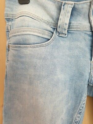 £2.50 • Buy Pepe Jeans Knee Length Shorts Low Rise