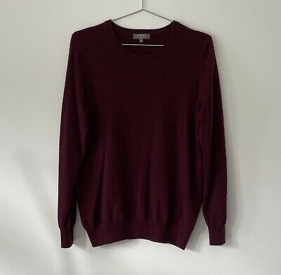 £69 • Buy N.Peal 100% Cashmere Round Neck Sweater, XL