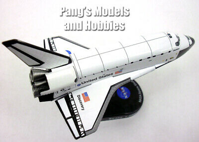 £25.23 • Buy Space Shuttle Discovery 1/300 Scale Diecast Metal Model