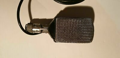 £369.99 • Buy Akg D12 Vintage Original Microphone +cable Free Shipping