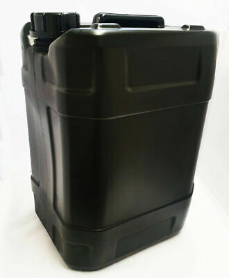 £8.90 • Buy 20 Litre 20L Jerry Can Water Container Storage Tank Drum Bottle - Food Grade