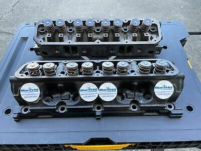 $690 • Buy New Dodge Jeep Magnum 5.2 318 5.9 360 Cylinder Heads Pair