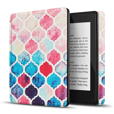 £11.12 • Buy Case For Kindle Paperwhite 10th Gen E-reader Slim Smart Cover Sleeve Auto Sleep