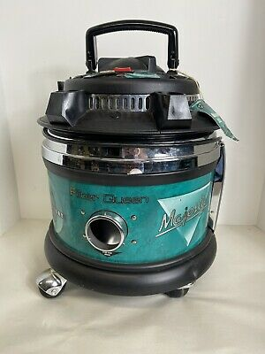 $94 • Buy FILTER QUEEN MAJESTIC Vacuum Cleaner, Limited Edition, Canister Only, NICE!!!