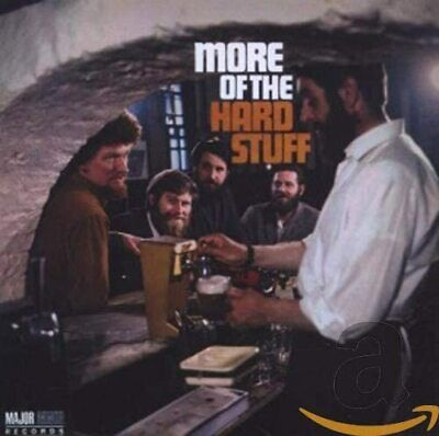 £4.95 • Buy The Dubliners More Of The Hard Stuff Cd