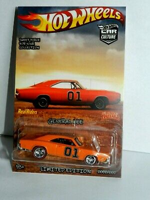 £0.71 • Buy *HOT WHEELS CUSTOMS '69 DODGE CHARGER General Lee The Dukes Of HAZZAR *