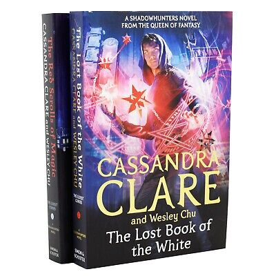 £13.99 • Buy Cassandra Clare The Eldest Curses 2 Books - Young Adult - Paperback