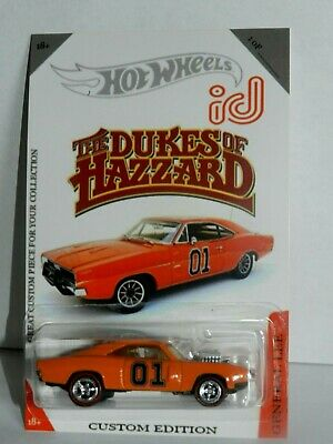 £0.71 • Buy HOT WHEELS CUSTOMS '70  DODGE CHARGER General Lee   The Dukes Of HAZZAR REAL R**