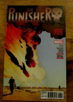 £1.50 • Buy The Punisher 006