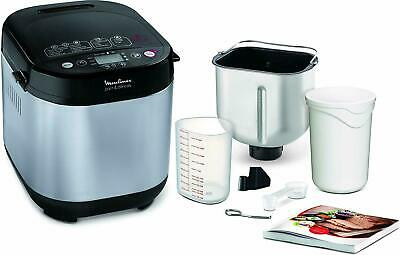 View Details Moulinex OW240E30 Bread And Treats Machine With Yoghurt Function • 99.90£