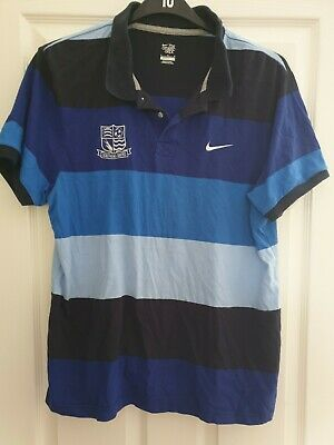 £0.49 • Buy Southend United Nike Polo Shirt - Large - Excellent